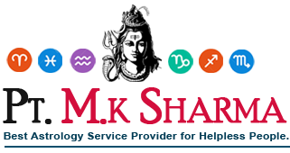 astrologer mk sharma